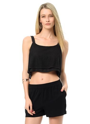 Askılı Bluz | Crop Top-Vero Moda